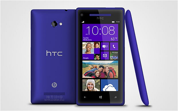 High Definition 1080p Windows Phone By 2014
