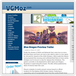 image of VGMoz
