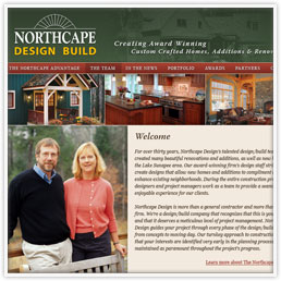 image of Northcape Design Build