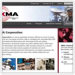 image of XMA Corporation